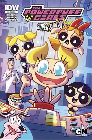 Powerpuff Girls: Super Smash Up! 1-B
