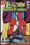 Legion of Super-Heroes (1980) 305-A