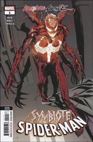 Absolute Carnage: Symbiote Spider-Man 1-G