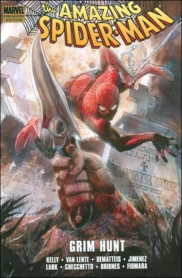 Spider-Man: Grim Hunt nn-A by Marvel