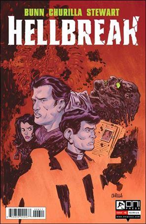 Hellbreak 6-A