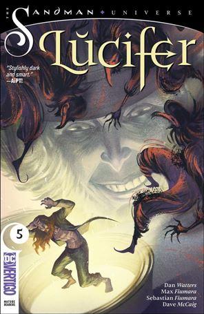 Lucifer (2018) 5-A
