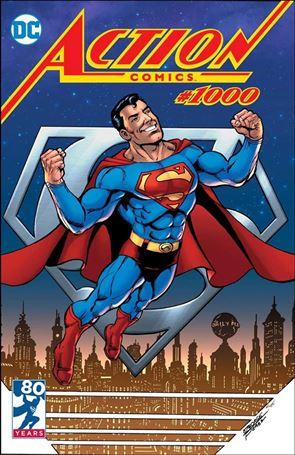 Action Comics (1938) 1000-KP