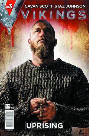 Vikings: Uprising 3-B