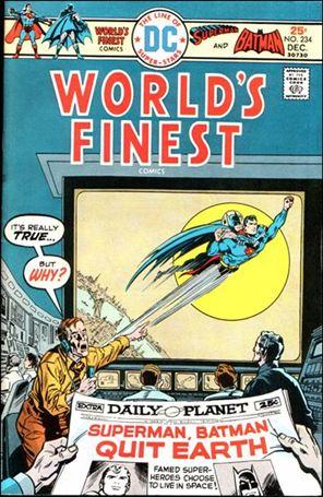 World's Finest Comics 234-A