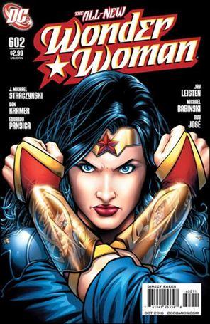 Wonder Woman (1942) 602-A