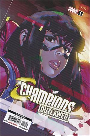 Champions (2020) 1-G