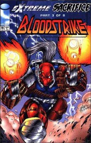 Bloodstrike (1993) 18-B