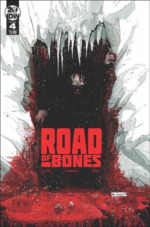 Road of Bones 4-A