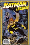 Batman Legends (2007) (UK) 16-A