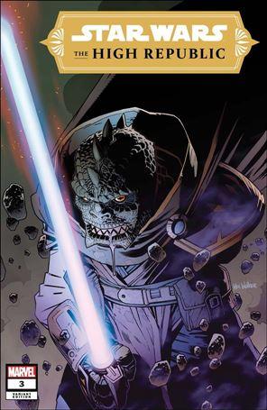 Star Wars: The High Republic 3-B