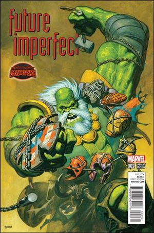 Future Imperfect 2-B