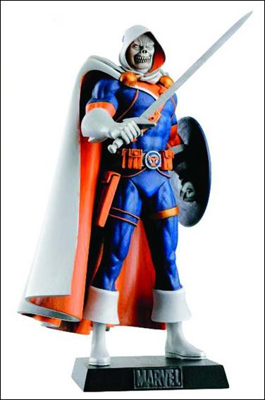 Coleccion figuras altaya marvel figurines v for Figuras marvel altaya