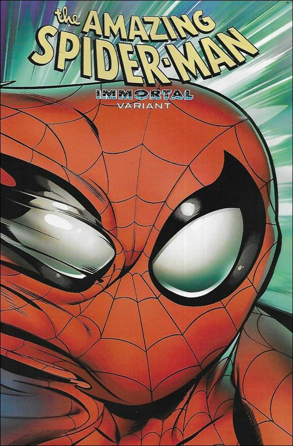 Amazing Spider-Man (2018) 29-B by Marvel