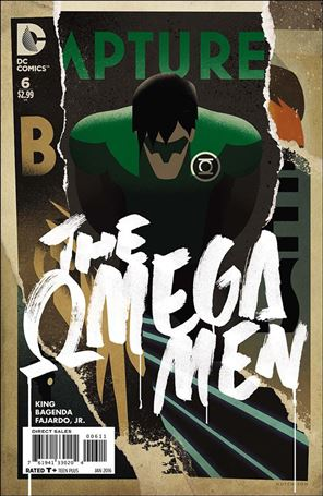 Omega Men (2015) 6-A