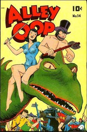 Alley Oop (1947) 14-A