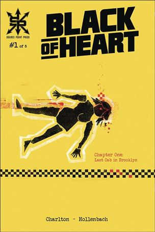 Black of Heart 1-A