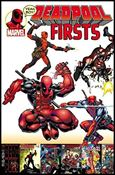 Deadpool Firsts nn-A