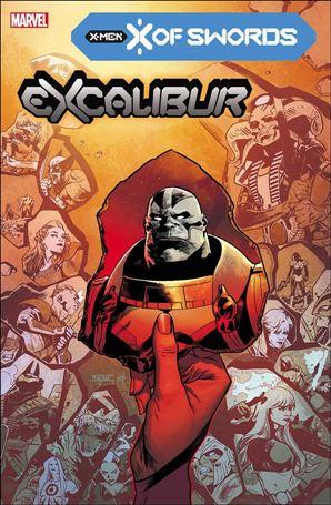 Excalibur (2019) 15-A