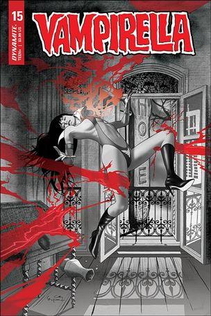 Vampirella (2019) 15-D