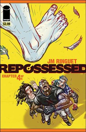 Repossessed 4-A