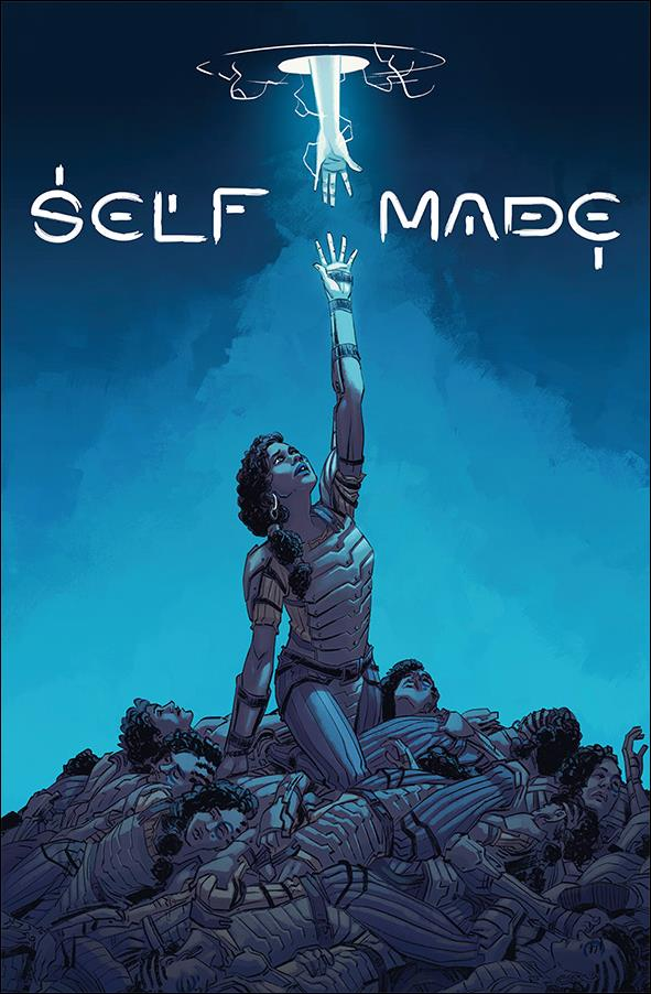 Self/Made 1-A by Image