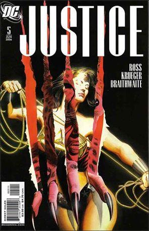 Justice (2005) 5-A