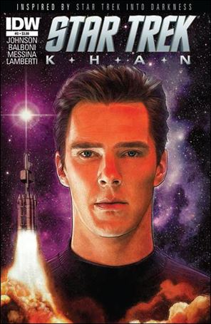 Star Trek: Khan 3-A