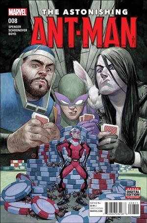 Astonishing Ant-Man 8-A