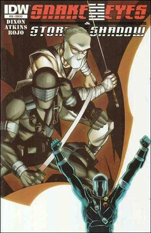 Snake Eyes and Storm Shadow 15-B
