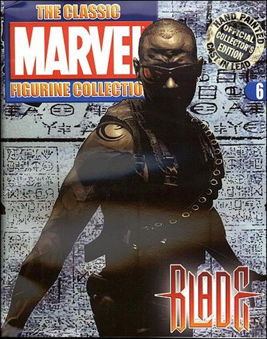 Classic Marvel Figurine Collection (UK) 6-A by Eaglemoss Publications