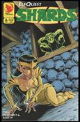 Elfquest: Shards 6-A