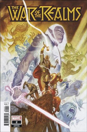 War of the Realms 2-F