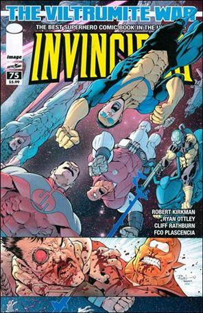 Invincible 75-A
