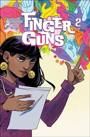 Finger Guns 2-B