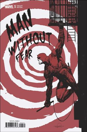Man Without Fear 5-C