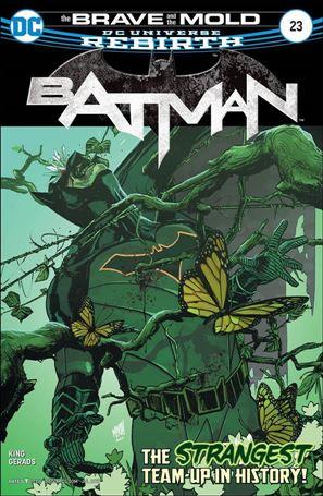 Batman (2016) 23-A