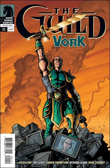 Guild: Vork 1-A by Dark Horse