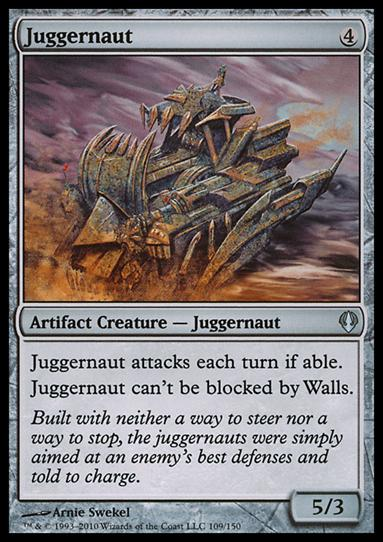 Magic the Gathering: Archenemy (Base Set)109-A by Wizards of the Coast