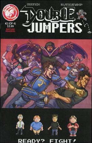 Double Jumpers 2-A