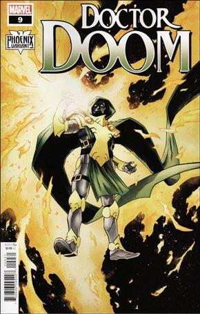 Doctor Doom 9-B