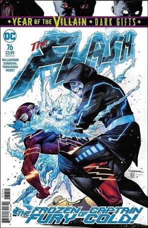 Flash (2016) 76-A