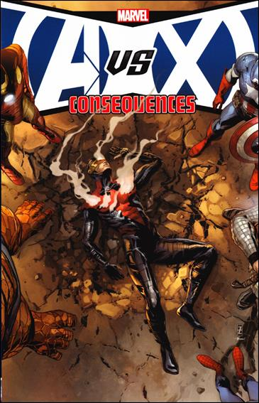 Avengers VS. X-Men: Consequences nn-A by Marvel