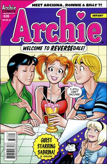 Archie (1942) 636-B by Archie