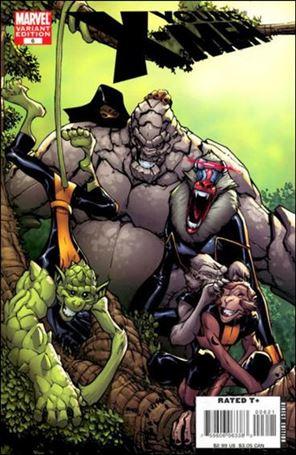 Young X-Men 6-B