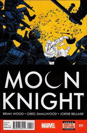 Moon Knight (2014) 11-A