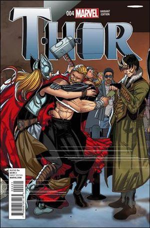 Thor (2014) 4-B