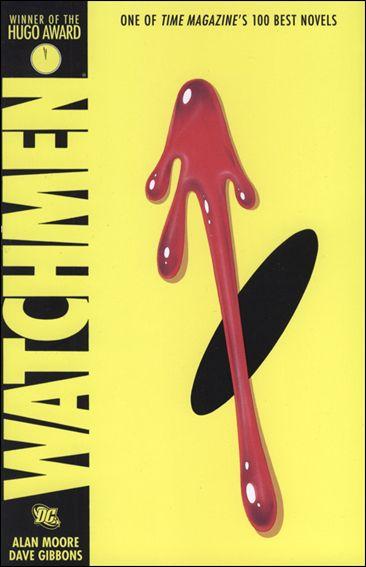 Watchmen nn-A16 by DC