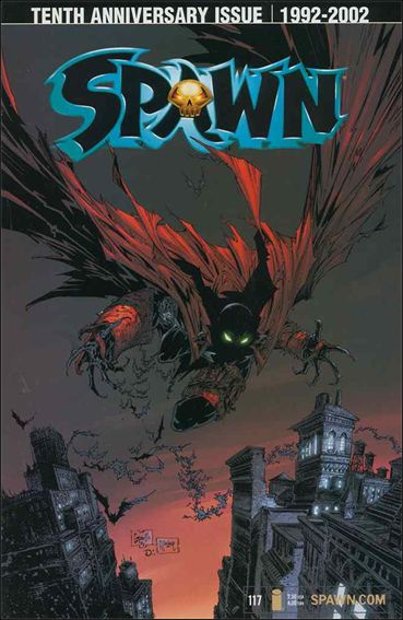 Spawn 117-A by Image