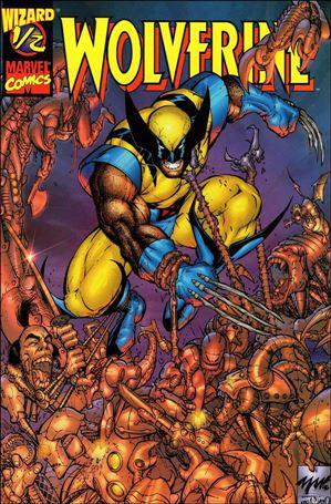 Wolverine (1988)  1/2-A